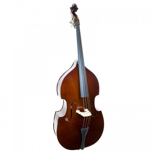 Double Bass Kreutzer School