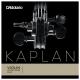 Cuerda Violin D'Addario Kaplan Golden Spiral