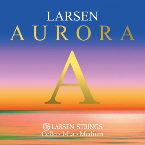 Cuerda Cello Larsen Aurora
