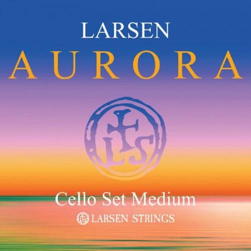 Cello String Larsen Aurora