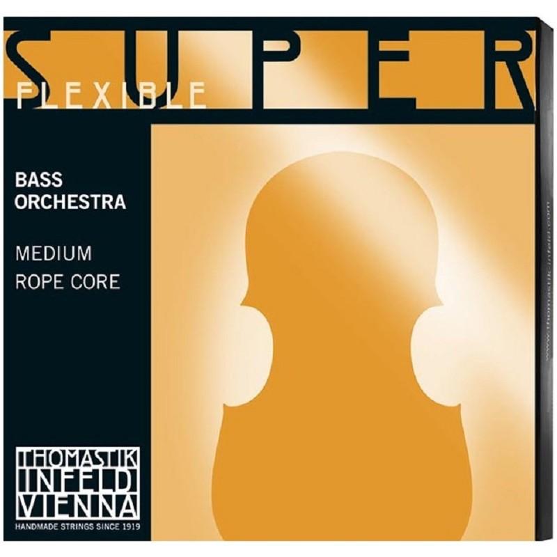 Double Bass String Thomastik Superflexible Orchestra