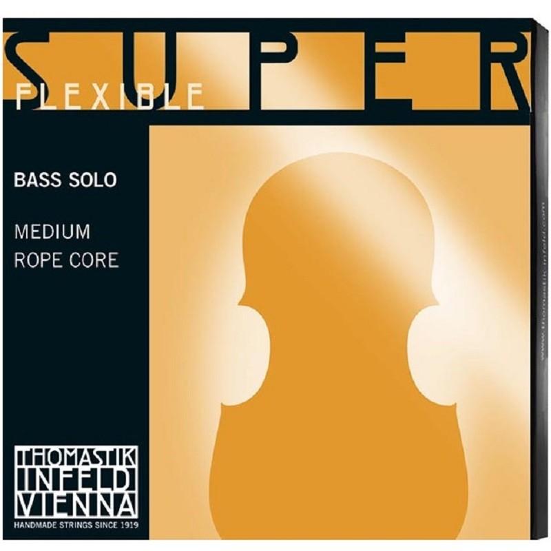Double Bass String Thomastik Superflexible Solo