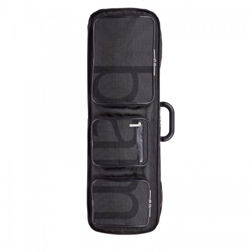 Hoody Function Bam HO2001XLFUN for oblong Violin case