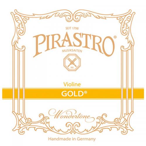 Violin String Pirastro Gold