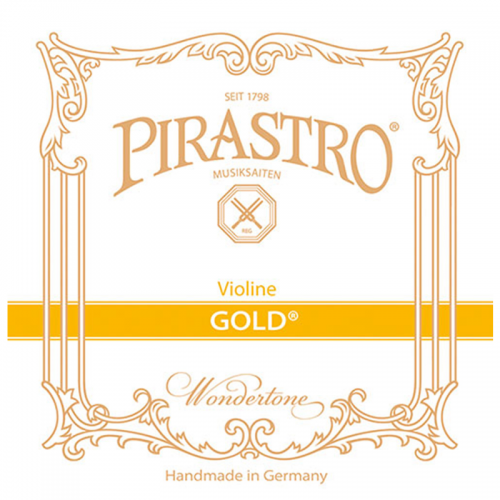 Violin String Pirastro Gold