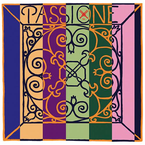 Cuerda Violín Pirastro Passione