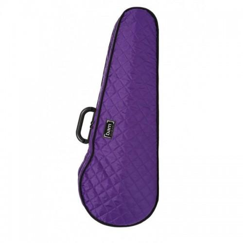 Hoody Bam HO2200XL for contoured Viola case