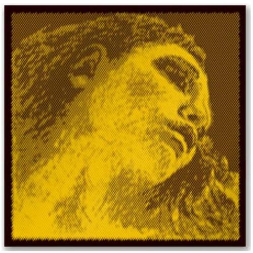 Cuerda Violín Pirastro Evah Pirazzi Gold