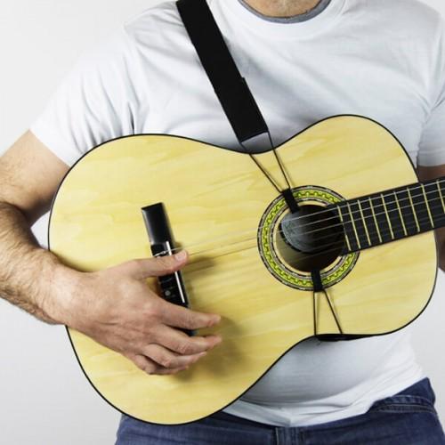 Bandolera Guitarra Ortolá