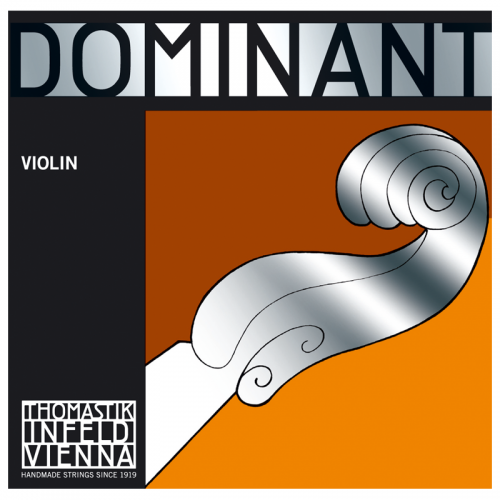 Violin String Thomastik Dominant