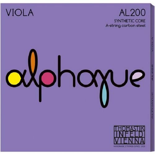 Cuerda Viola Thomastik Alphayue