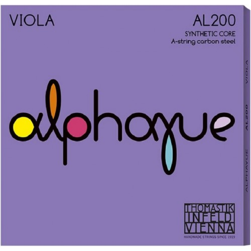 Viola String Thomastik Alphayue