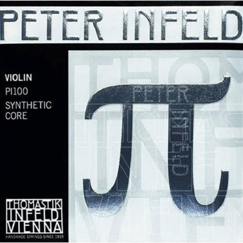 Cuerda Violín Thomastik Peter Infeld
