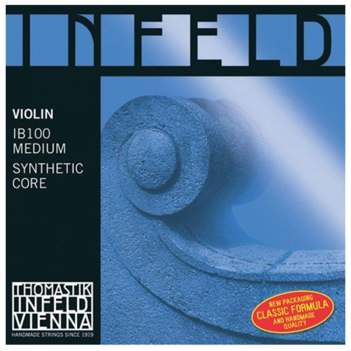 Violin String Thomastik Infeld Blue