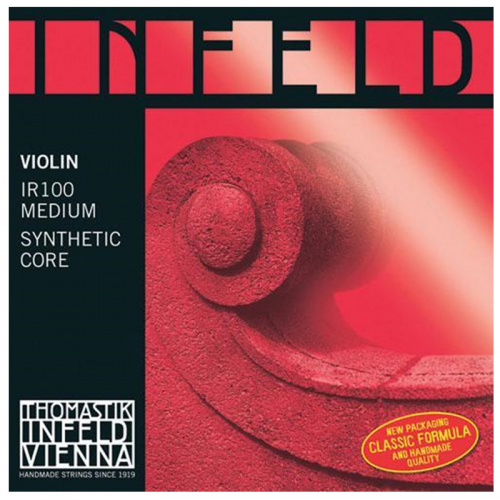 Violin String Thomastik Infeld Red