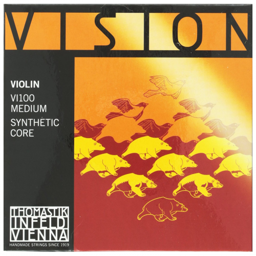 Violin String Thomastik Vision