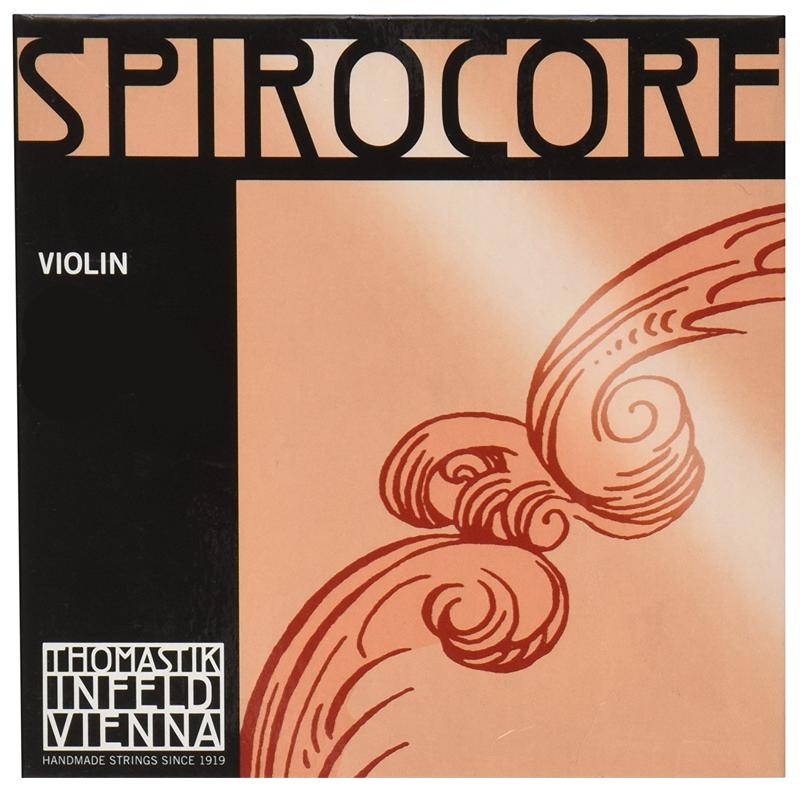 Cuerda Violín Thomastik Spirocore