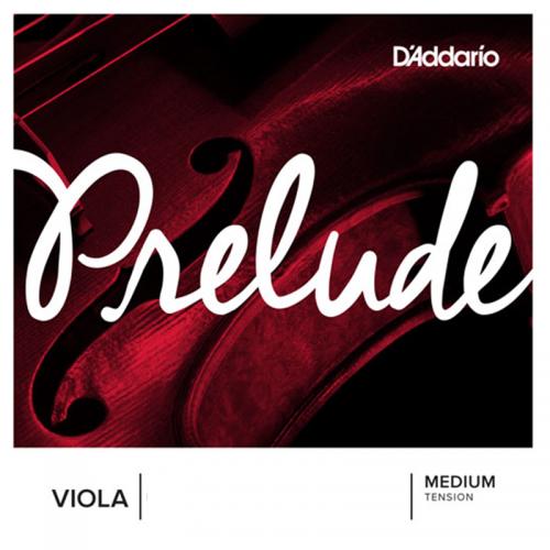 Corda Viola D'Addario Prelude