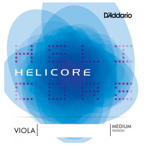 Viola String D'Addario Helicore
