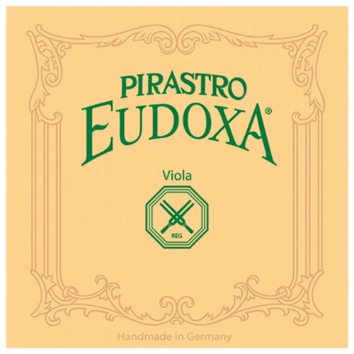 Cuerda Viola Pirastro Eudoxa