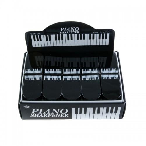 Sharpener piano