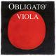 Cuerda Viola Pirastro Obligato