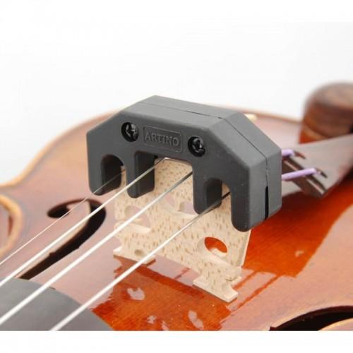 Sordina Violín - Viola Artino Practice Mute APM-01