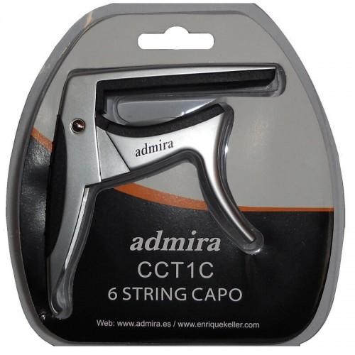 Guitar Capo Admira CCT1C