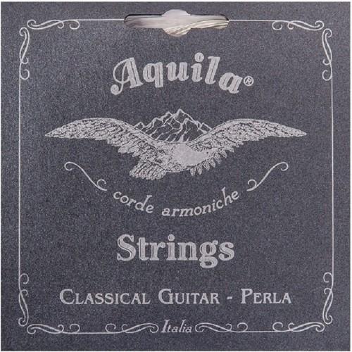 Cordes Guitarra Aquila Perla