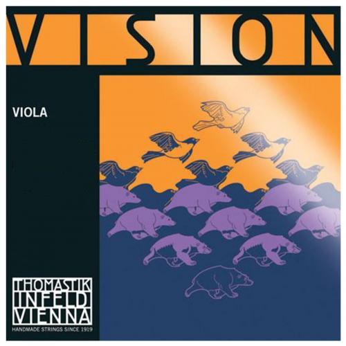 Viola String Thomastik Vision