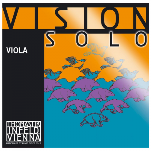 Viola String Thomastik Vision Solo