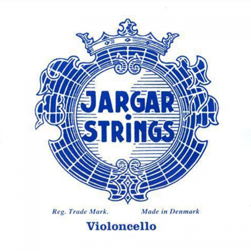 Cello strings Jargar