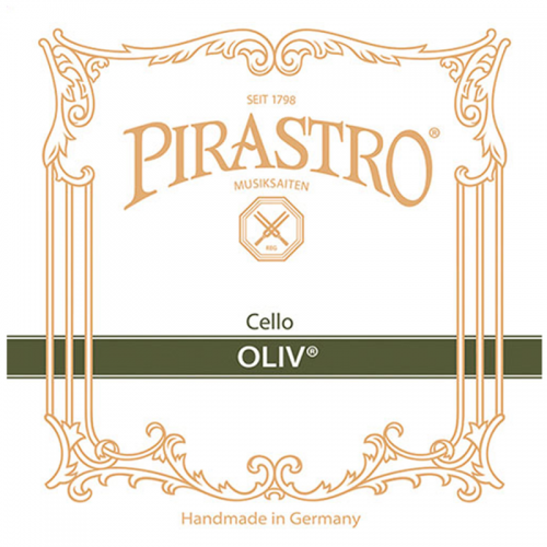 Cello strings Pirastro Oliv