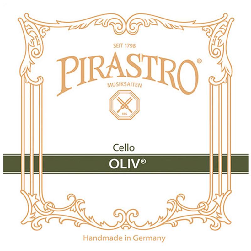 Cuerda Cello Pirastro Oliv