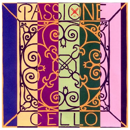 Cello String Pirastro Passione