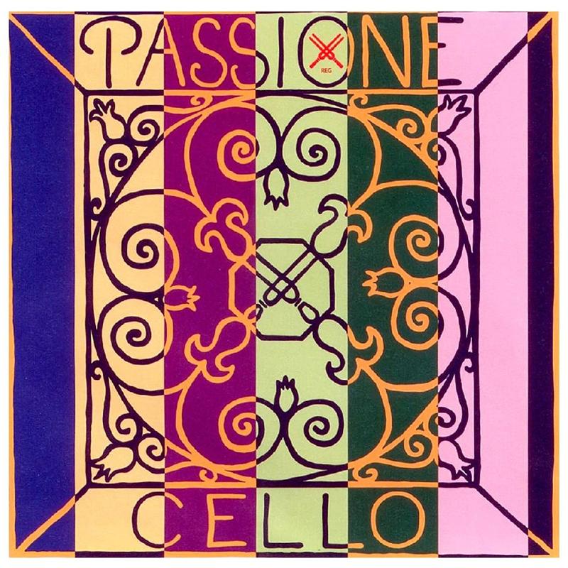 Cuerda Cello Pirastro Passione