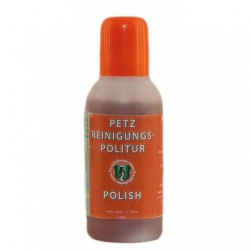Abrillantador Petz Polish