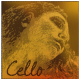 Cuerda Cello Pirastro Evah Pirazzi Gold