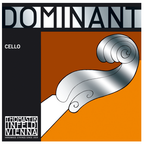 Cello strings Thomastik Dominant