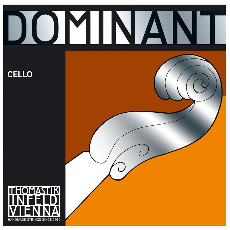 Cuerda Violonchelo Thomastik Dominant