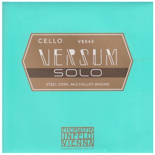 Cello String Thomastik Versum Solo
