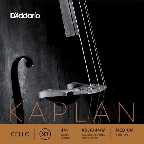 Cello String D'Addario Kaplan