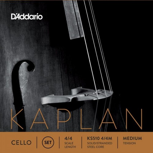 Corda Cello D'Addario Kaplan