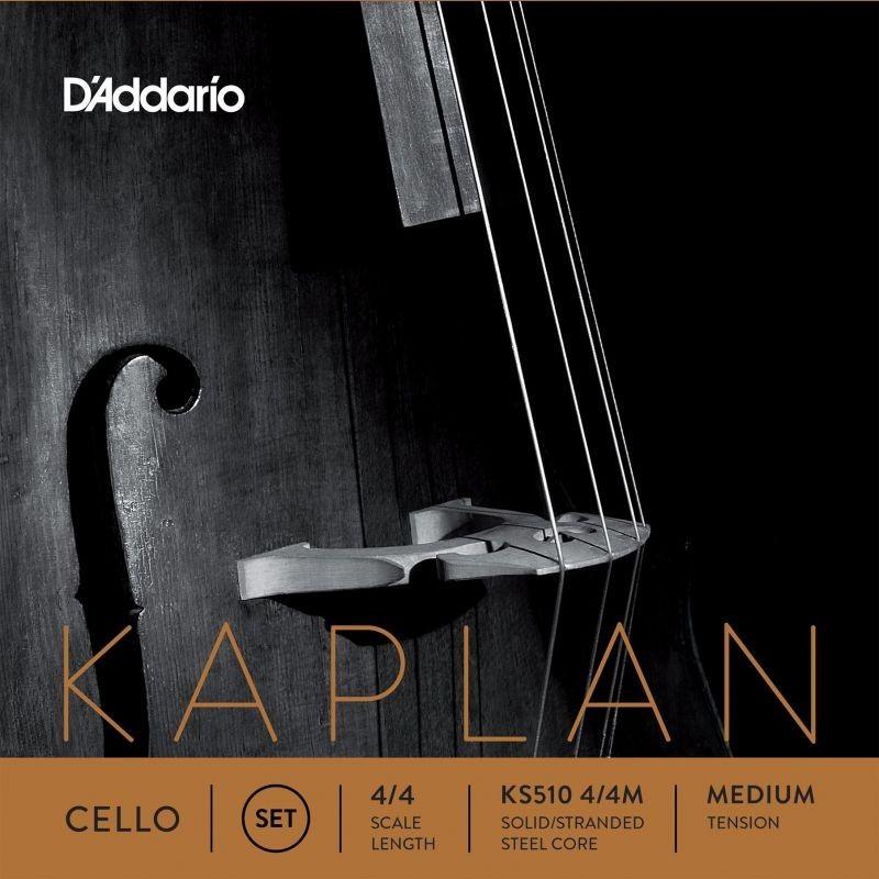 Cuerda Cello D'Addario Kaplan