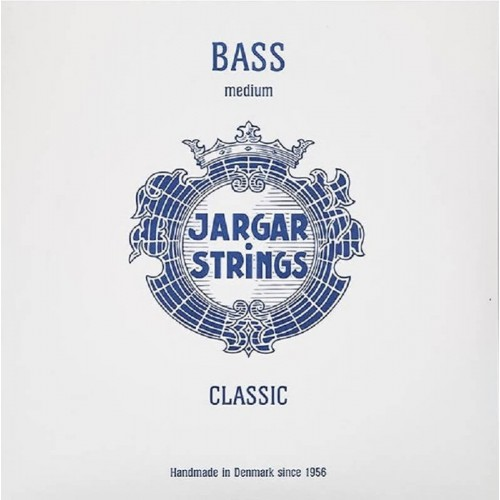 Double Bass String Jargar