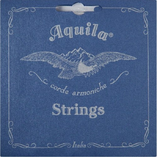 Cuerdas Guitalele Aquila 145C