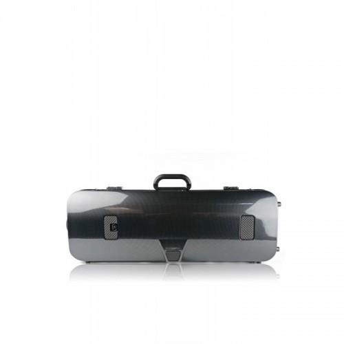 Estuche Viola Bam 5201XL Hightech rectangular compacto