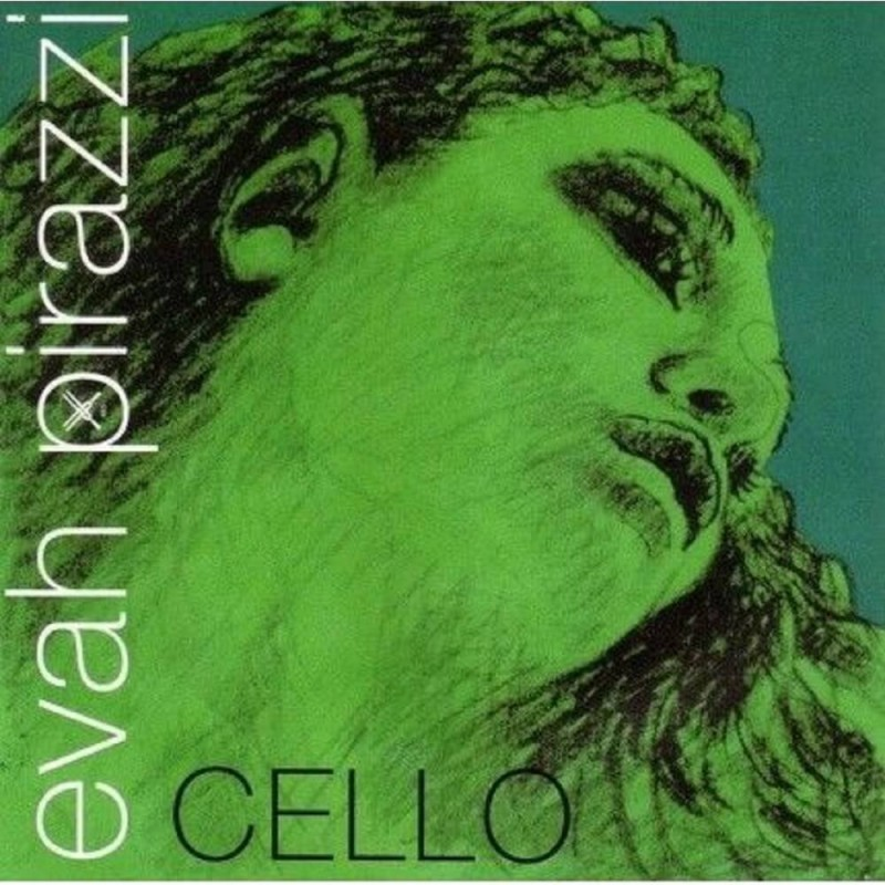 Cuerda Cello Pirastro Evah Pirazzi Soloist
