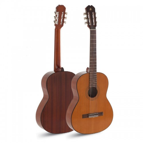 Guitarra Admira Málaga