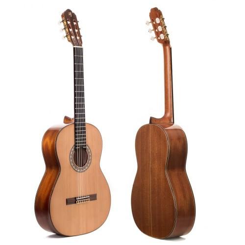 Guitar Prudencio Sáez 1-M